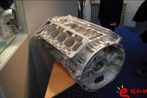 金属3D打印的发动机 金属3D打印进入模块化时代 Optomec模块化引擎可嵌入其它金属处理设备