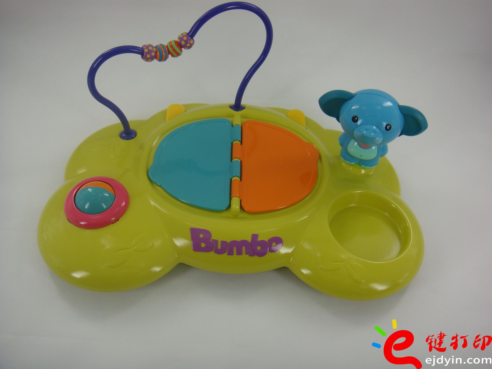 出口玩具-SLA材料打印,表面喷涂,原型验证.JPG